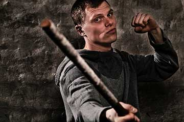 Stick Fighting Skills Reality Based Self Defense You Can Trust Contemporary Fighting Arts